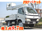 Toyoace Cherry Picker