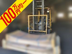 TCM Forklift_1