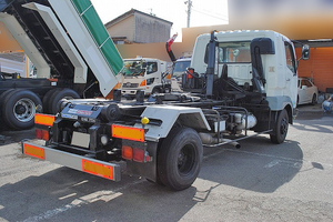 Fighter Arm Roll Truck_2