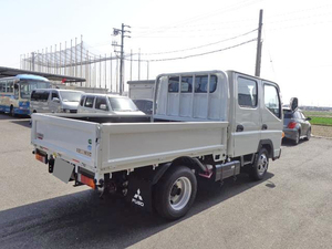 Canter Double Cab_2