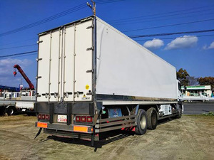 Quon Refrigerator & Freezer Truck_2
