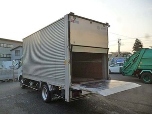 Toyoace Aluminum Van_2