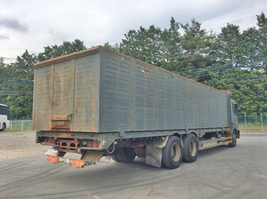 Profia Scrap Transport Truck_2