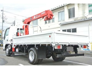 Atlas Truck (With 3 Steps Of Unic Cranes)_2