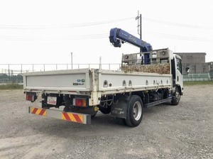 Elf Truck (With 3 Steps Of Cranes)_2