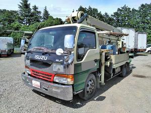 Elf Concrete Pumping Truck_1