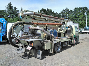 Elf Concrete Pumping Truck_2