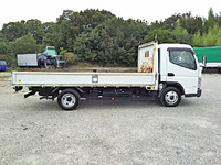 MITSUBISHI FUSO Canter Flat Body SKG-FEB50 2011 103,000km_5