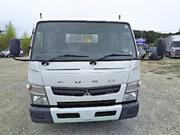 MITSUBISHI FUSO Canter Flat Body SKG-FEB50 2011 103,000km_6