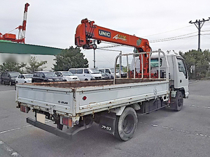 Atlas Truck (With 5 Steps Of Unic Cranes)_2