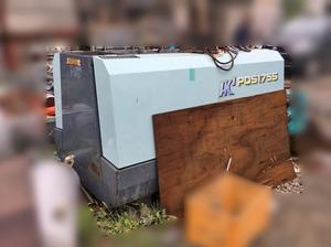 HOKUETSU INDUSTRIES Compressor_1