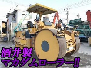 SAKAI Road Roller_1
