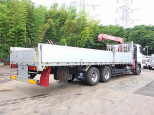 Profia Truck (With 3 Steps Of Unic Cranes)_2
