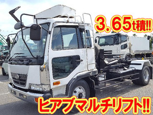 Condor Container Carrier Truck_1