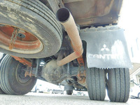 MITSUBISHI FUSO Canter Truck (With 4 Steps Of Cranes) PA-FE73DEN 2005 184,000km_18