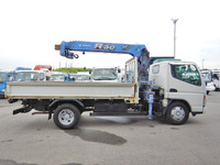 MITSUBISHI FUSO Canter Truck (With 4 Steps Of Cranes) PA-FE73DEN 2005 184,000km_6