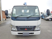 MITSUBISHI FUSO Canter Truck (With 4 Steps Of Cranes) PA-FE73DEN 2005 184,000km_7