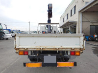 MITSUBISHI FUSO Canter Truck (With 4 Steps Of Cranes) PA-FE73DEN 2005 184,000km_8