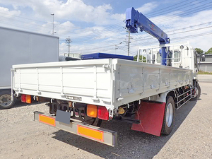 Forward Truck (With 3 Steps Of Cranes)_2