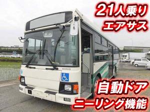 Rainbow Ⅱ Micro Bus_1