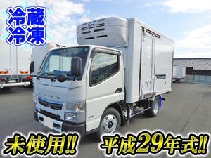 Canter Refrigerator & Freezer Truck_1