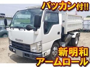 Elf Arm Roll Truck_1