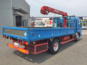 Canter Truck (With 4 Steps Of Unic Cranes)_2