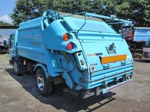 Titan Garbage Truck_2