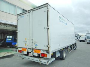 Ranger Refrigerator & Freezer Truck_2