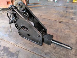 Others  Hydraulic Breaker -  _1