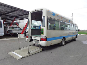 Liesse Ⅱ Handicapped Micro Bus_2