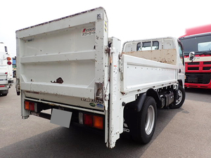 Canter Flat Body (With Power Gate)_2