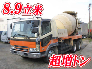 Fighter Mixer Truck_1