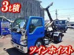 Elf Arm Roll Truck