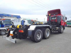 Giga Arm Roll Truck_2
