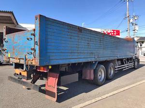 Big Thumb Scrap Transport Truck_2