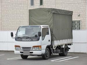 Elf Truck with Accordion Door_2