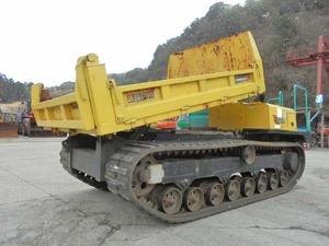 YANMAR Crawler Dump_2