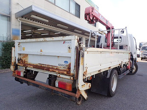 Toyoace Truck (With 3 Steps Of Unic Cranes)_2