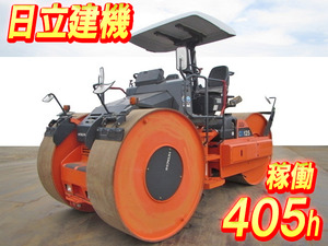 HITACHI Road Roller_1