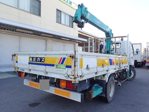 Forward Juston Truck (With 4 Steps Of Cranes)_2