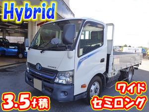 Toyoace Aluminum Block_1