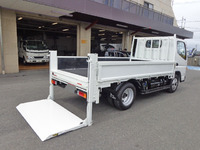 MITSUBISHI FUSO Canter Flat Body (With Power Gate) TPG-FEA50 2018 1,000km_2
