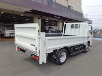 MITSUBISHI FUSO Canter Flat Body (With Power Gate) TPG-FEA50 2018 1,000km_3