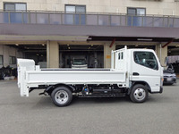 MITSUBISHI FUSO Canter Flat Body (With Power Gate) TPG-FEA50 2018 1,000km_5