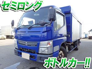 MITSUBISHI FUSO Canter Bottle Van TKG-FEA20 2012 67,554km_1