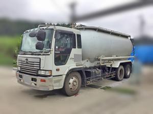 HINO Profia バルクシャ(フンリュウタイウンパンシャ) KC-FR3FPDA 1996 (約)455,000km_1