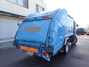 Ranger Garbage Truck_2