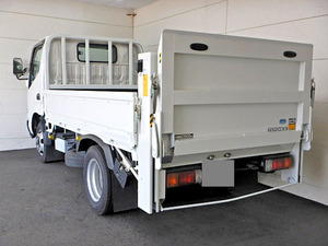 Toyoace Flat Body (With Power Gate)_2