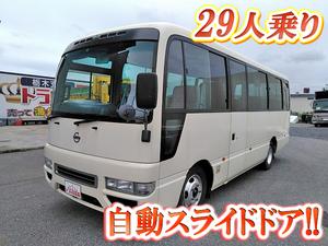 NISSAN Civilian Bus PDG-EHW41 2008 28,693km_1